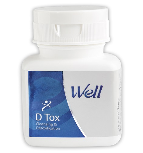 Well D-Tox