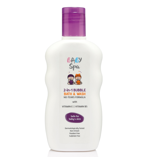 BABY SPA 2 IN ...